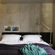 2018小户型卧室现代装修实景图片