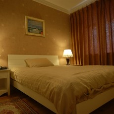 温馨卧室装修效果图片