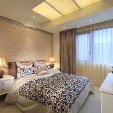精选90平米二居卧室欧式效果图