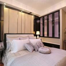热门二居卧室简约装修设计效果图片大全
