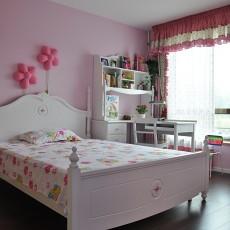 精选72平米现代小户型卧室效果图片欣赏