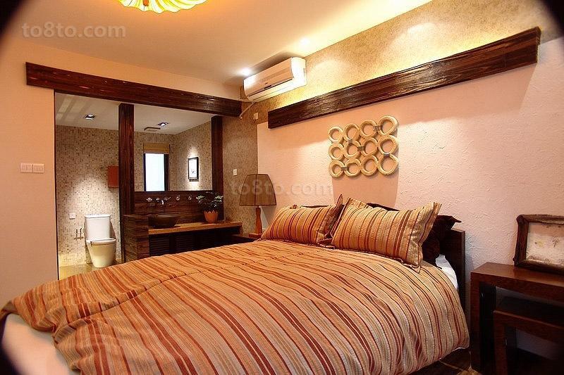 精美欧式小户型卧室实景图片欣赏