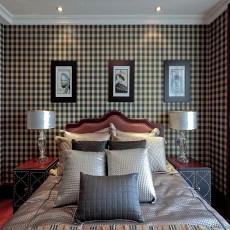 精选二居卧室欧式装饰图片