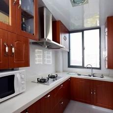 5平米中式厨房装修效果图欣赏