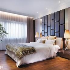 精选20平米卧室装修效果图欣赏