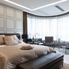 20平米现代卧室效果图大全2013图片