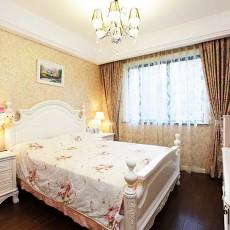 欧式小户型卧室装修效果图