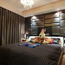 简约小户型卧室装修欣赏图片大全