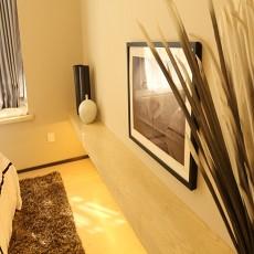 卧室室内装饰画图片