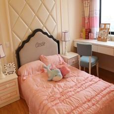 小面积女生卧室装修效果图欣赏