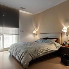 精美小户型卧室现代欣赏图片
