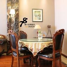 精选家庭小餐厅装修效果图片