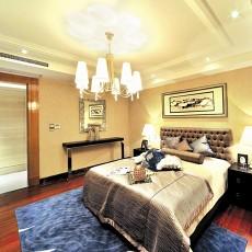 现代20平米卧室装修效果图大全