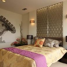 现代风格别墅卧室装修效果图大全