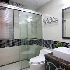家居卫生间设计图片大全