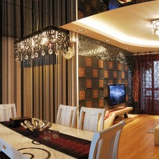 二居休闲区现代装修效果图片