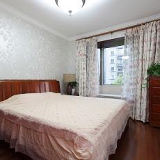简中式卧室装修效果图欣赏